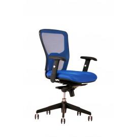Kancelářská židle DIKE BP - bez opěrky hlavy (4 barvy)