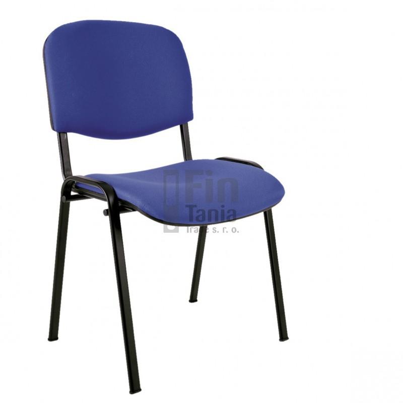 Konferenční židle TAURUS, Látka DORA D2 Office Pro 073401802 Jednací židle