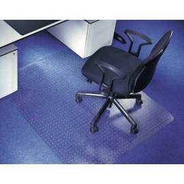 podložka pod židli POLYKARBO 120 x 90 cm na koberec