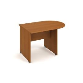 Psací stůl kancelářský Hobis Gate GP 1200 1 jednací