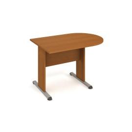 Psací stůl kancelářský Hobis Proxy PP 1200 1 jednací