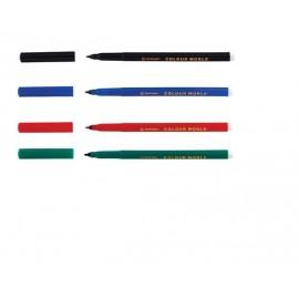 Popisovač CENTROPEN 7550 (7790) (4 barvy)