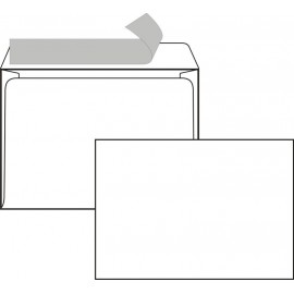 Obálky C5 samolepicí s páskou/ 500 ks