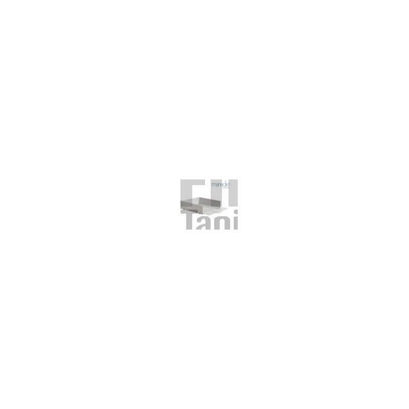 odkladač na dokumenty Manade New Wawe NW 10 - A4 na výšku MANADE 075010121 Pořadače a rychlovazače