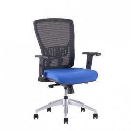 Kancelářská židle HALIA MESH BP, bez podhlavníku,3 barvy)