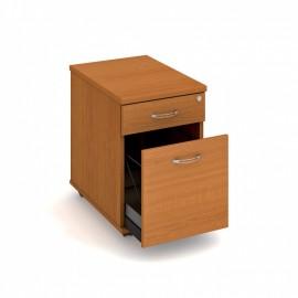 Kancelářský kontejner K 22 ZSC 60 Hobis na závěsné desky
