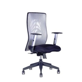 Kancelářská židle CALYPSO GRAND bez podhlavníku