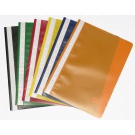 Rychlovazač plastový SH, A4 (12 barev)