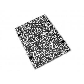 Desky s tkanicí A4 EcoLine, bez vnitřního výlepu