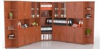 Kancelářské skříně HOBIS