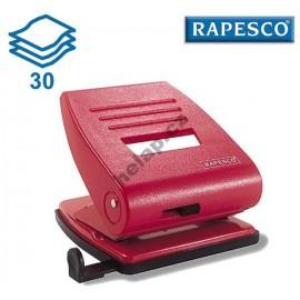 Rapesco děrovačka 827-P, do 27 listů papíru