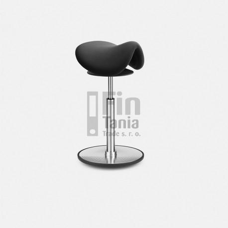 Zdravotní židle LÖFFLER SEDLO (4 barvy)