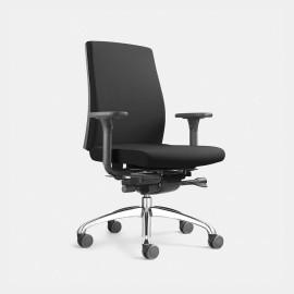 Zdravotní židle LÖFFLER ERGO TOP - FIGO FG 19 (4 barvy)