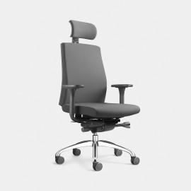 Zdravotní židle LÖFFLER ERGO TOP - FIGO FG K9 (4 barvy)
