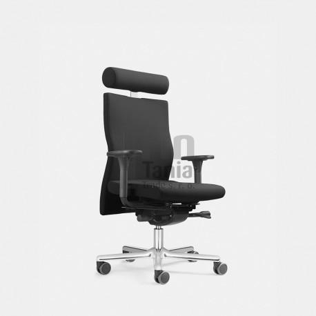 Zdravotní židle LÖFFLER ERGO TOP - LEZGO LG 73 (4 barvy)