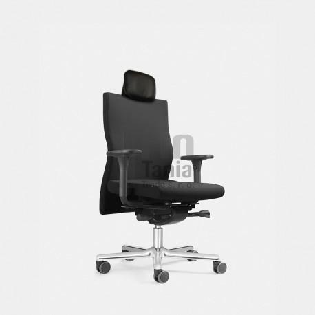 Zdravotní židle LÖFFLER ERGO TOP -LEZGO LG 73 + MFK (4 barvy)