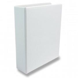 Pořadač - šanon 4-kroužkový, A4, 6cm PERSONAL bílý