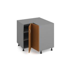 Kuchyňská skříňka Hobis KUDD 90 RP rohová pravá spodní