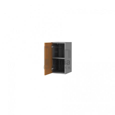 Kuchyňská skříňka Hobis KUHD 30 L horní levá