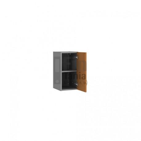 Kuchyňská skříňka Hobis KUHD 30 P horní pravá