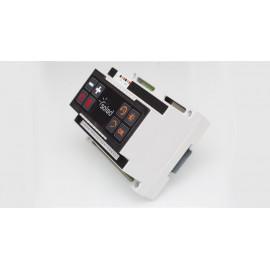 Ovladač pro schody s detektory pohybu SCR1