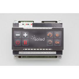 SOLED ovladač pro schody s detektory pohybu SCR2