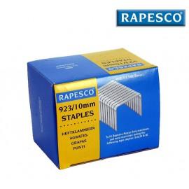 Drátky Rapesco do sešívaček, 923/10mm, 1000ks