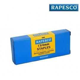 Drátky Rapesco do sešívaček, 13/4mm, 5000ks