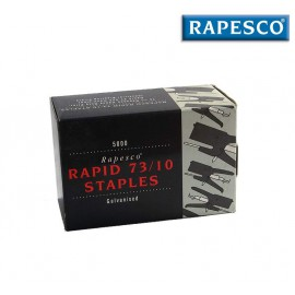 Drátky RAPESCO do sešívaček 73/10/B5000
