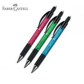 Mikrotužka 0.7 Faber - Castell Grip-Matic 1377