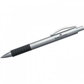 Pero kuličkové Faber- Castell Basic Metal, matná
