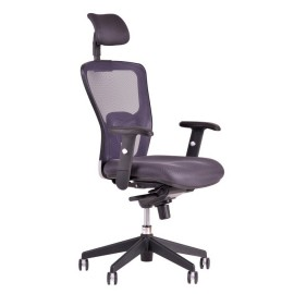 Office Pro Kancelářská židle DIKE SP s podhlavníkem (4 barvy)