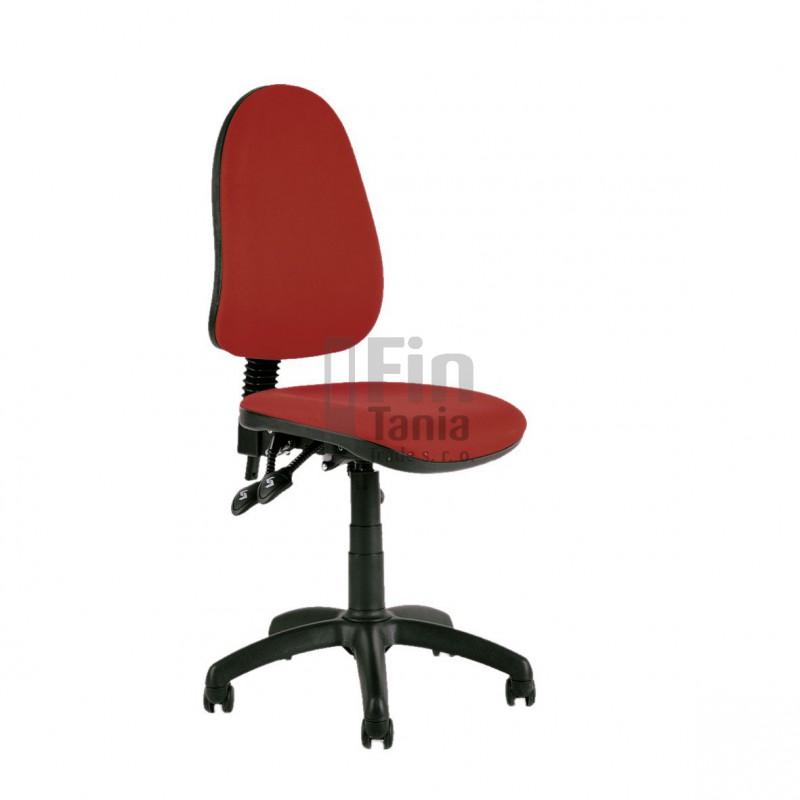 Kancelářská židle PANTHER ASYN 4 barvy, Látka DORA D2 073302502 Kancelářské židle a křesla