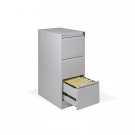 Kovová kartotéka 3 zásuvková Officepro RGD 13 E