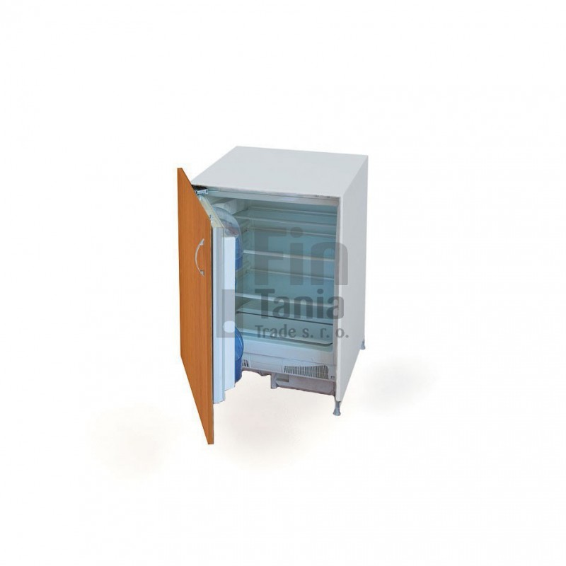 Lednice Hobis KUDD 90 CHL levá, Barva dveří Olše Office Pro 070720400