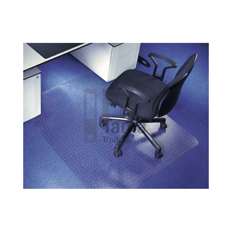 podložka pod židli Polykarbo na koberec - 120 x 90 cm POLYKARBO 073707400 Podložky pod nábytek