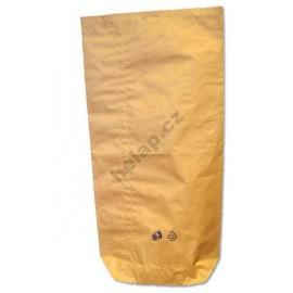 Papírové pytle 2-vrstvé 55x110cm