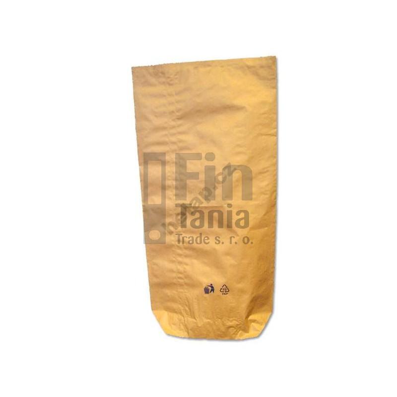 Papírové pytle 3-vrstvé 55x110cm 090006400 Pytle na odpadky