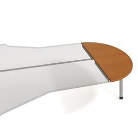 Psací stůl Hobis Gate GP 160 - 160 x 60