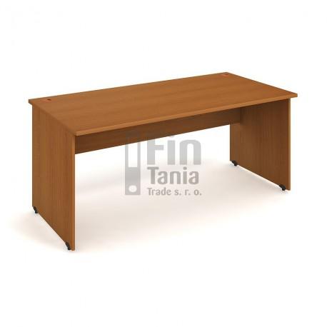 OfficePro psací stůl Hobis Gate GS 1800 - 180 x 80