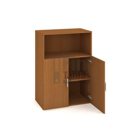 OfficePro skříň Hobis Drive D 3 80 02 - 80 x 42