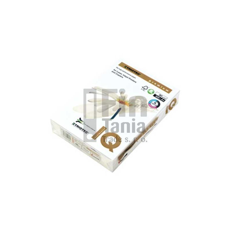 Kancelářský papír IQ PREMIUM A4, 160 g, 250 listů MONDI 010100500 IQ PREMIUM