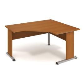 Psací stůl Hobis Proxy PEV 80 levý - 160 x 120