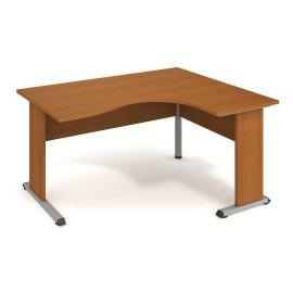 Psací stůl Hobis Proxy PE 2005 levý - 160 x 120