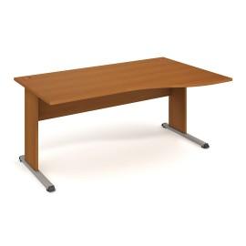 Psací stůl Hobis Proxy PE 1000 levý - 180 x 100