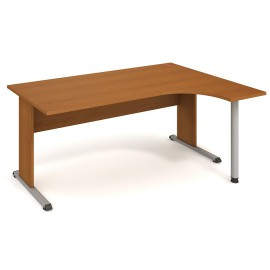 Psací stůl Hobis Proxy PE 1800 levý - 180 x 120