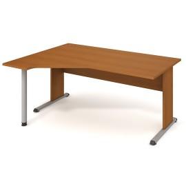 Psací stůl Hobis Proxy PEV 1800 pravý - 180 x 120