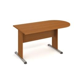 Psací stůl kancelářský Hobis Proxy PP 1600 1 jednací