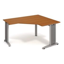 Psací stůl Hobis Flex FEV 80 levý - 160 x 120