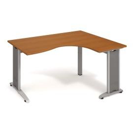 Psací stůl Hobis Flex FE 2005 levý - 160 x 120